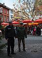 Polizei in Kaiserslautern, Germany.JPG