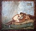 Pompeii - Casa del Centenario - Cubiculum.jpg