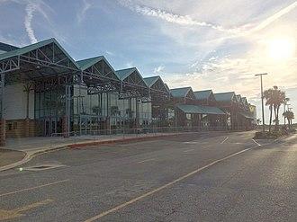 Kenner, Louisiana - The Pontchartrain Center