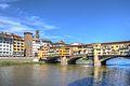 Ponte Vecchio - Florence, Italy - June 15, 2013 02.jpg