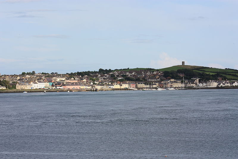 File:Portaferry (01), August 2009.JPG