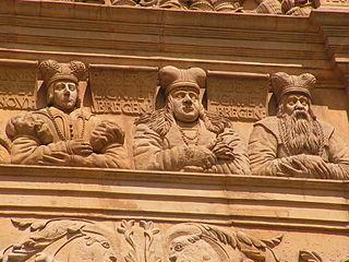 Frederick I of Liegnitz Duke of Chojnów, Strzelin, Oława, Legnica, Brzeg and Lubin