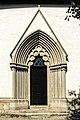 Portal sur da nave da igrexa de Fole.jpg