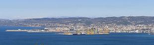 Il porto nuovo