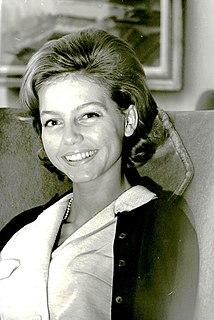 Louise Edlind Friberg Swedish actress, model and politician