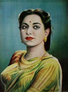 Suraiya Indian actress and singer