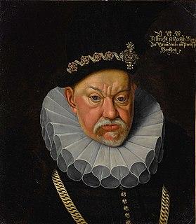 Albert Frederick, Duke of Prussia Duke of Prussia