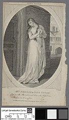 Mrs. Siddons as Jane Shore