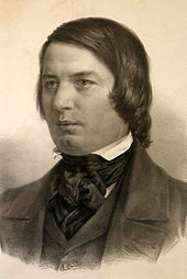 Robert Schumann Politiker