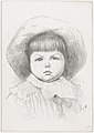 Portrait of a Child (Cyril Nast?) MET DP860197.jpg