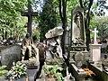 Powązki Cemetery, Warsaw, Poland in 2019, 05.jpg