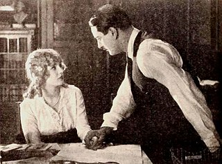 <i>Powers That Prey</i> 1918 film by Henry King