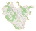 Powiat leżajski location map.png