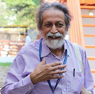Prabhat Patnaik Indian economist
