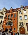 Prag - Eingang zum Rathausturm und Information - Vstup do radniční věž a informační - panoramio.jpg