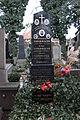 Praha, hřbitov Malvazinky, hrob Miluše Voborníkové (1).jpg