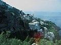 Praiano côte amalfitaine en2006 (4).jpg