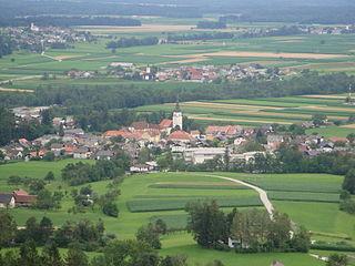 Municipality of Preddvor Municipality of Slovenia