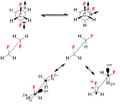 Preferência de conformação tipo gauche para (a) 1,2-difluoroetano.png