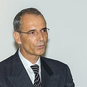 Michael Wolffsohn - Michael Wolffsohn, 2015