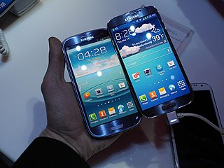 File:Presentation of Samsung Galaxy S4 (2013-03-14) 06.jpg