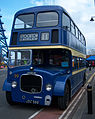 Preserved Middlesbrough Corporation bus 99 (JDC 599) 1958 Dennis Loline Mk1 Northern Counties, 2012 Teeside Running Day (1).jpg