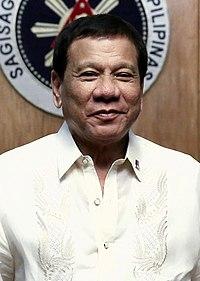 Presidency of Rodrigo Duterte - Wikipedia