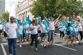 Pride in London 2016 - Barclays participating in the parade.png