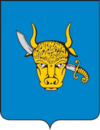 Coat of arms of Pryluky