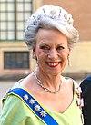 Princess Benedikte of Denmark -2