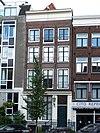 prinsengracht 403 across