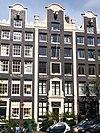 prinsengracht 687 across