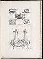 Print, Porte Huillier (Designs for Cruets), pl. 60 in Oeuvre de Juste-Aurele Meissonnier, 1748 (CH 18707141-2).jpg