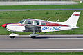 Private, OH-PAC, Piper PA-28-180 Cherokee Archer (16270580647).jpg