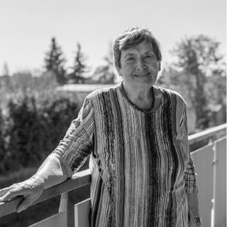 Gabriela Basařová Czech chemist and professor