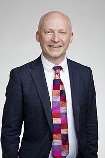 Marcus du Sautoy British professor of mathematics