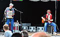 Professor Washboard Band – Hamburg Harley Days 2015 03.jpg