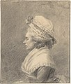 Profile of a Lady in a Bonnet MET DP808122.jpg