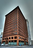 Prudential Building HDR