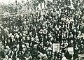 Prva slobodna proslava Prvog maja 1945. u Negotinu.jpg