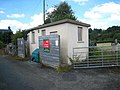 Public toilet for sale^ - geograph.org.uk - 902693.jpg