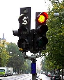 Bussignal Wikipedia Den Frie Encyklop 230 Di