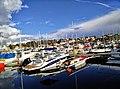 Puerto en la costa sueca - panoramio.jpg