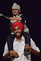 Punjabi Traditional Fashion - Cultural Night - Wiki Conference India - CGC - Mohali 2016-08-05 7372.JPG