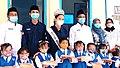 Puteri Indonesia 2020, Raden Roro Ayu Maulida Putri On Her Own Nonprofit Organization, Senyum Desa (8).jpg