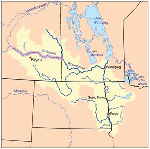 qu appelle river wikipedia