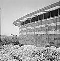 Quasileh Glasmuseum, buitenwand, Bestanddeelnr 255-3786.jpg
