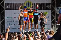 Quebec 2011 podium.jpg