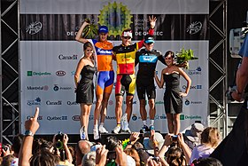 Quebec 2011 podium.jpg