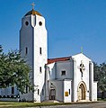 Queen of Angels Church -- Dickinson, Texas.jpg